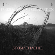 Stomachaches (CD)