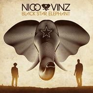 Black Star Elephant (CD)