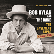 The Basement Tapes Raw Complete: The Bootleg Series Vol. 11 (6CD)