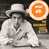 Produktbilde for The Basement Tapes Raw: The Bootleg Series Vol. 11 (2CD)
