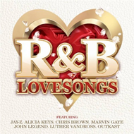 R&B Love Songs (CD)