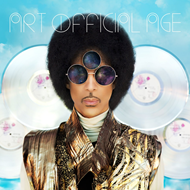 Art Official Age (CD)