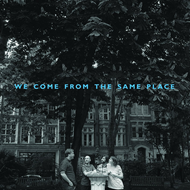 Produktbilde for We Come From The Same Place (CD)