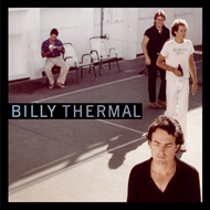 Billy Thermal (CD)