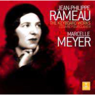 Rameau: The Keyboard Works (CD)