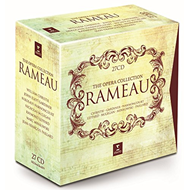 The Rameau Opera Collection (27CD)