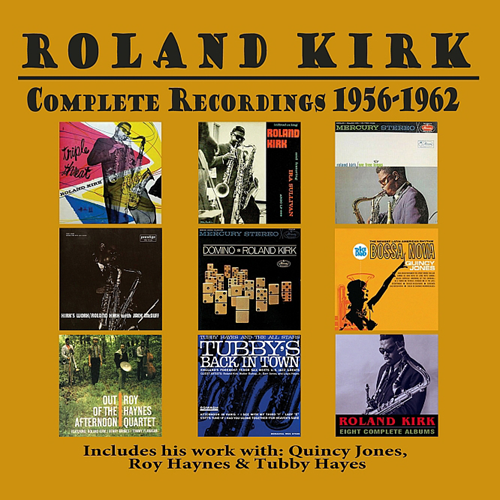 Complete Recordings 1956-1962 (4CD)