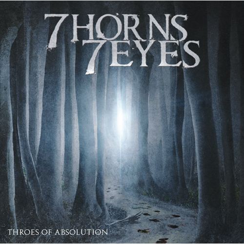 Throes Of Absolution (CD)