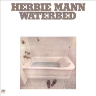 Waterbed (CD)
