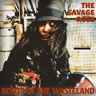 Roots Of The Wasteland (CD)
