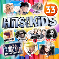 Hits For Kids 33 (CD)