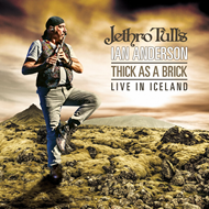 Thick As A Brick Live In Iceland (2CD)
