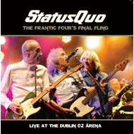 Produktbilde for The Frantic Four's Final Fling - Live At The Dublin O2 Arena (2CD)