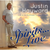 Spirits Live...Live At The Buckhead Theater, Atlanta (CD)