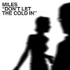 Don't Let The Cold In (CD)
