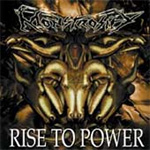 Rise To Power (CD)