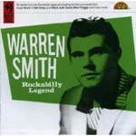 Rockabilly Legend (CD)