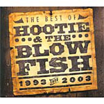 The Best Of Hootie & The Blowfish 1993-2003 (CD)