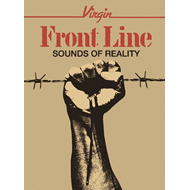Virgin Front Line - Sounds Of Reality (5CD)