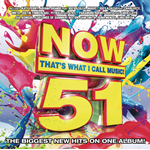Now That´s What I Call Music 51 (CD)