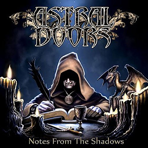 Notes From The Shadows (CD)