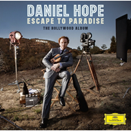 Daniel Hope - Escape Tp Paradise: The Hollywood Album (CD)