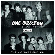 Four - The Ultimate Edition (CD)