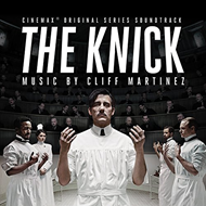 The Knick (CD)