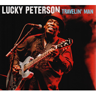 Travelin' Man (CD)