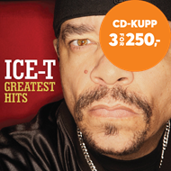 Produktbilde for Greatest Hits (CD)
