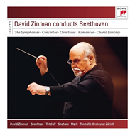 David Zinman - Conducts Beethoven (11CD)