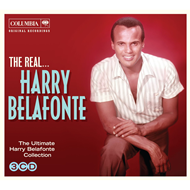 The Real Harry Belafonte (3CD)