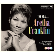 The Real Aretha Franklin (3CD)