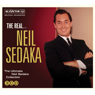 The Real Neil Sedaka (3CD)