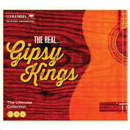 The Real Gipsy Kings (3CD)