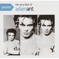 Playlist: The Very Best Of Adam Ant (CD)