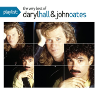 Playlist: The Very Best Of Hall & Oates (CD)