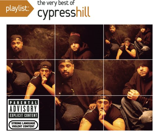 Playlist: The Very Best Of Cypress Hill (CD)