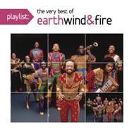 Playlist: The Very Best Of Earth, Wind & Fire (CD)