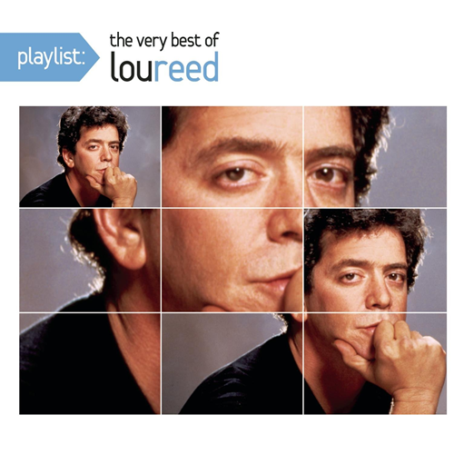 Playlist: The Very Best Of Lou Reed (CD)