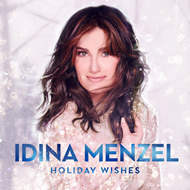 Holiday Wishes (CD)