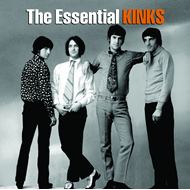 The Essential Kinks (2CD)