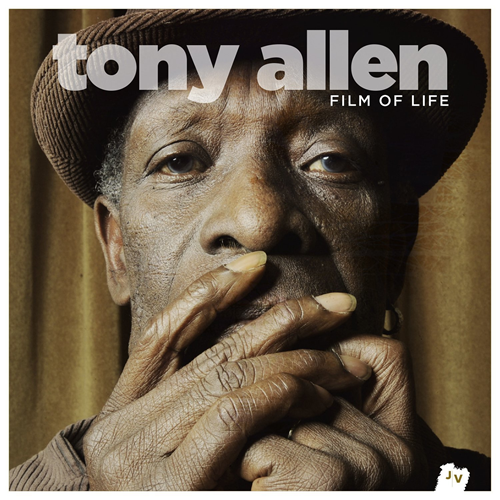 Film Of Life (CD)