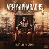 Produktbilde for Heavy Lies The Crown (USA-import) (CD)