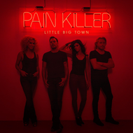 Pain Killer (CD)