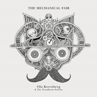 The Mechanical Fair (CD)
