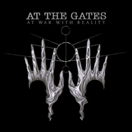 Produktbilde for At War With Reality (CD)