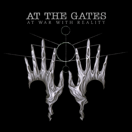 At War With Reality (CD)