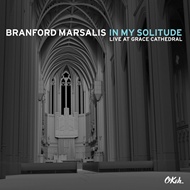 In My Solitude - Live In Concert At Grace Cathedral (CD)
