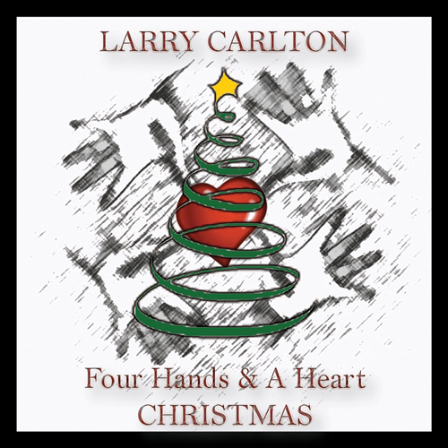 Four Hands & A Heart - Christmas (CD)
